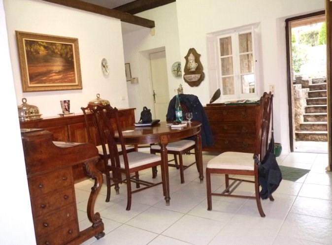 Vente de prestige maison / villa Fayence 997000€ - Photo 9