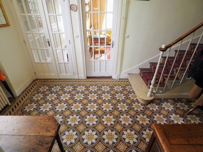 Sale house / villa Dammarie les lys 430500€ - Picture 3