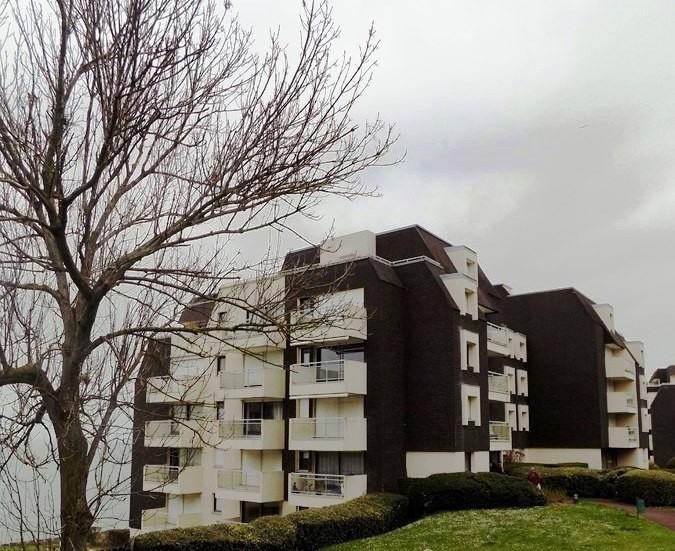 Vendita appartamento Trouville sur mer 217000€ - Fotografia 1