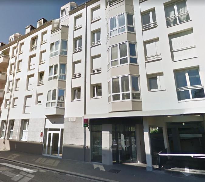 Verkauf wohnung Strasbourg 246000€ - Fotografie 3