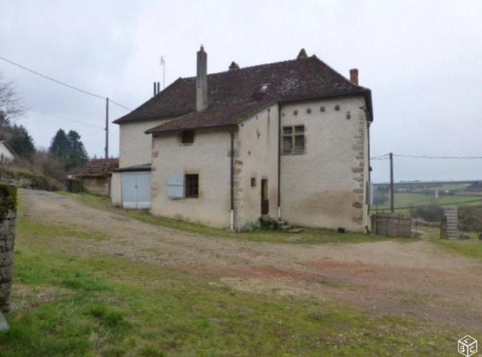 Vente maison / villa Charolles 150000€ - Photo 7