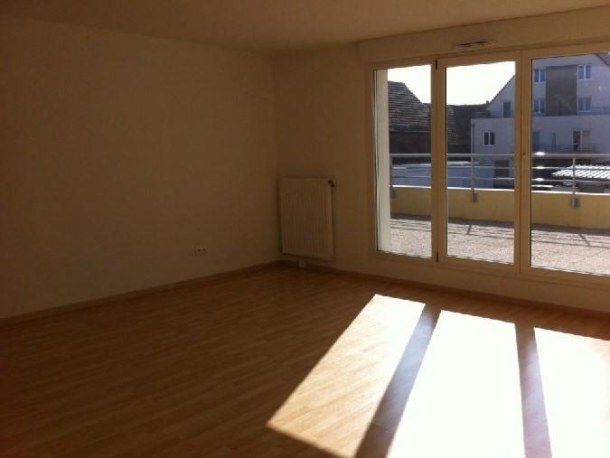 Location appartement Rhinau 815€ CC - Photo 5
