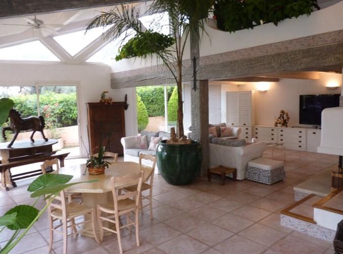 Vente de prestige maison / villa Fayence 997000€ - Photo 25