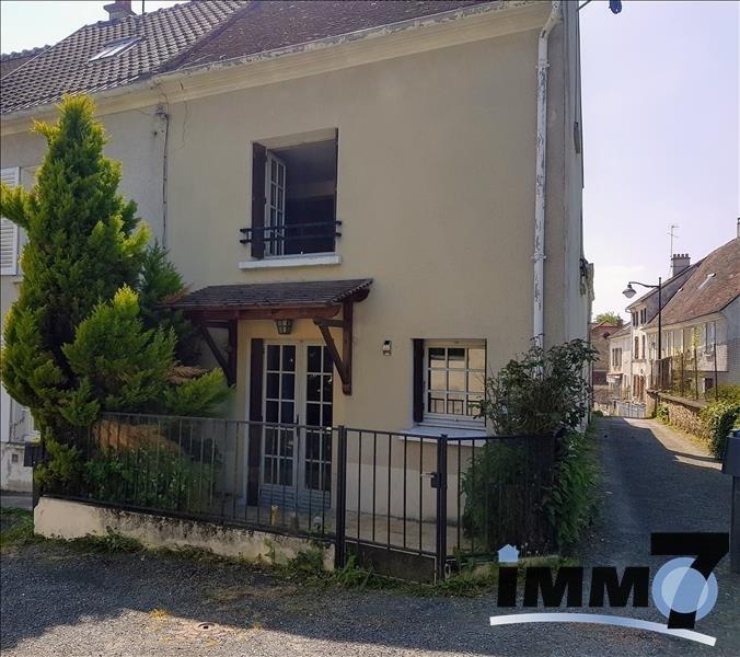 Vente maison / villa Coulommiers 143000€ - Photo 1