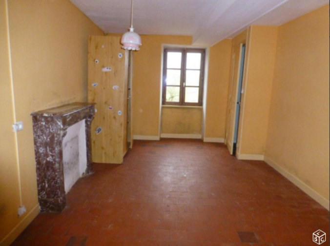 Vente maison / villa Charolles 150000€ - Photo 13