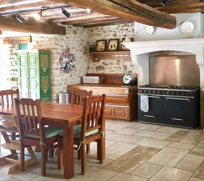 Verkoop  huis St sauveur sur ecole 795000€ - Foto 3