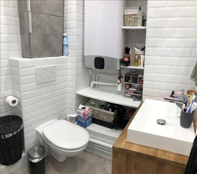 Rental apartment St germain en laye 790€ CC - Picture 4