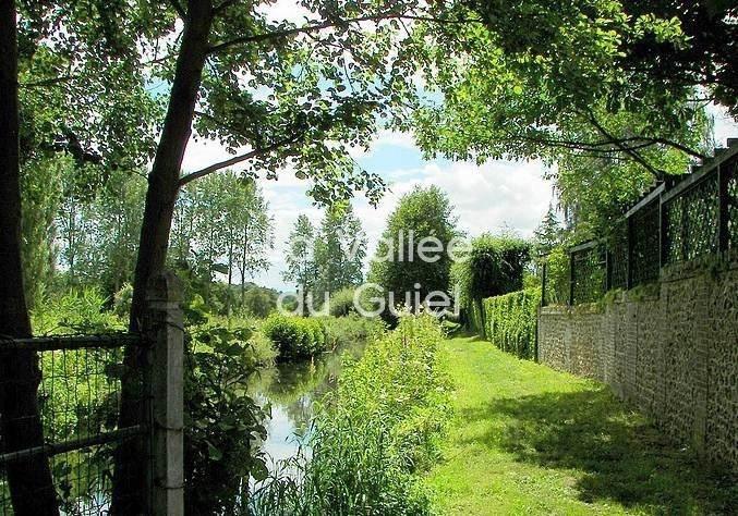 Vente terrain Montreuil-l'argille 24500€ - Photo 7