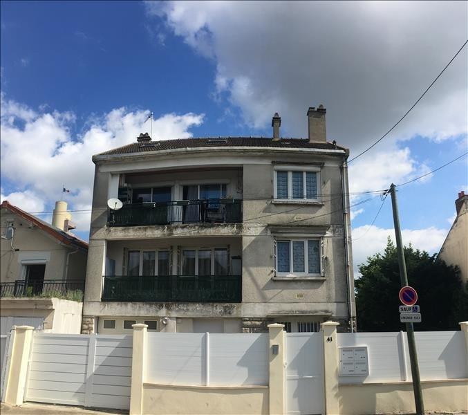 Vente appartement Villeneuve st georges 86000€ - Photo 1