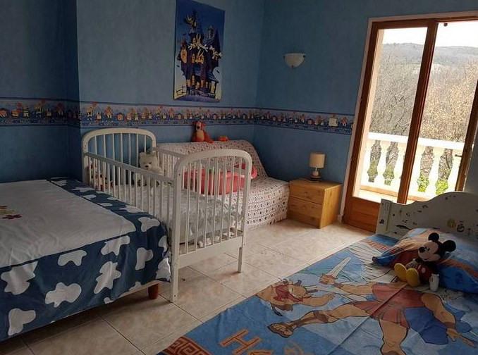Revenda residencial de prestígio casa Mons 395000€ - Fotografia 17