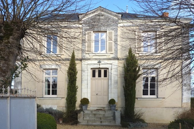 Deluxe sale house / villa Angers 445000€ - Picture 3