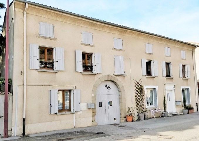 Investment property house / villa Serves sur rhone 269000€ - Picture 1
