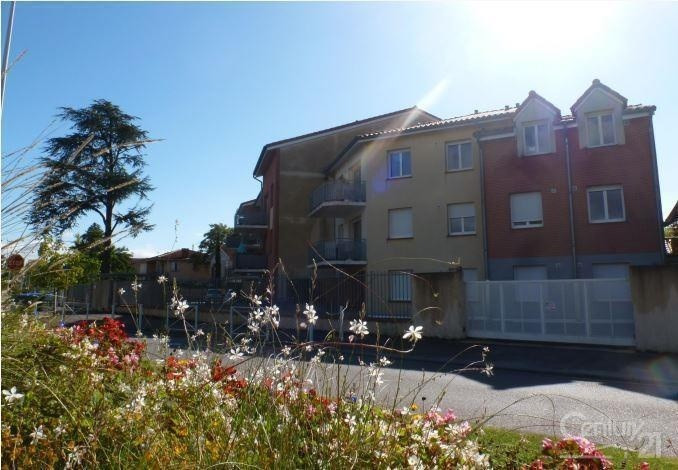 Investment property apartment Tournefeuille 113300€ - Picture 1