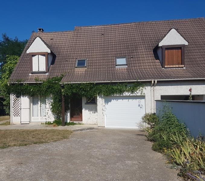 Sale house / villa Vulaines sur seine 350000€ - Picture 1