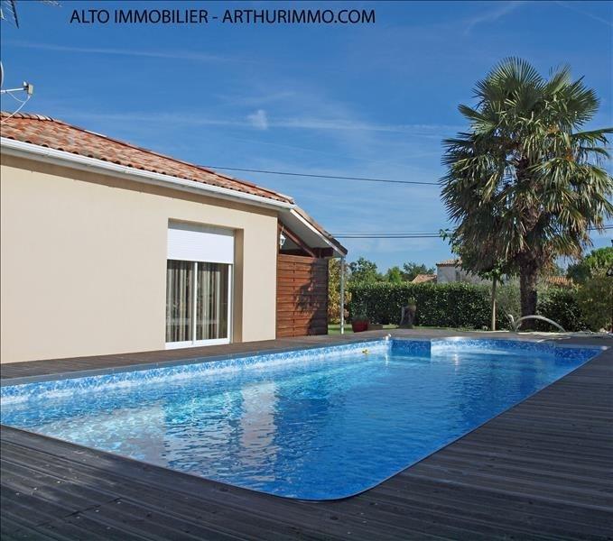 Sale house / villa Agen 179900€ - Picture 2