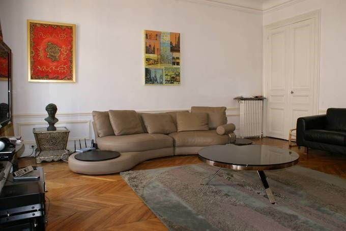 Location appartement Paris 8ème 5 240€ CC - Photo 7