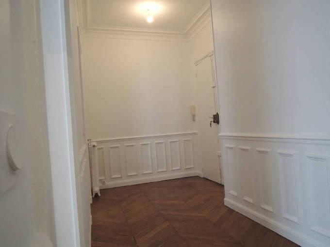 Rental apartment Paris 7ème 4500€ CC - Picture 16