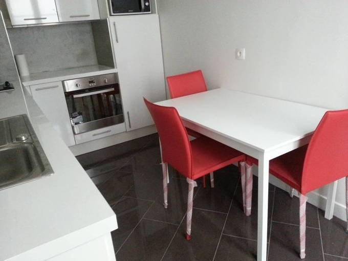 Rental apartment Paris 1er 1 745€ CC - Picture 3