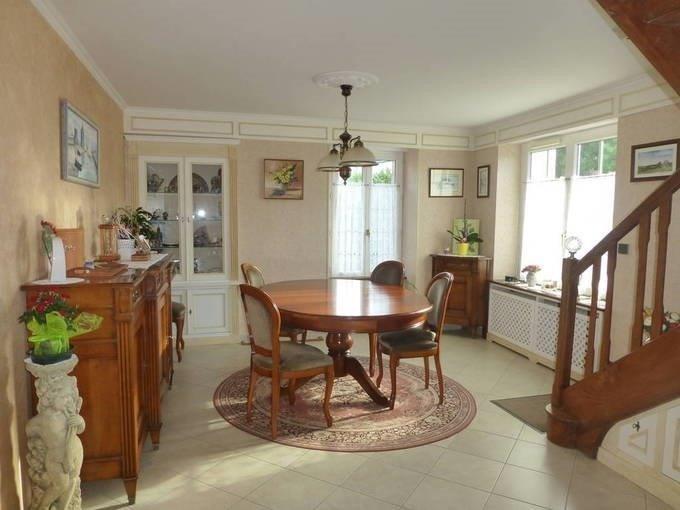 Sale house / villa Creances 282000€ - Picture 4