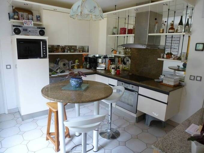 Venta  casa Villennes sur seine 790000€ - Fotografía 4