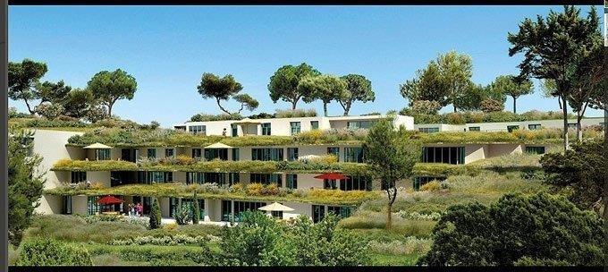 Locação apartamento Montpellier 799€ CC - Fotografia 1