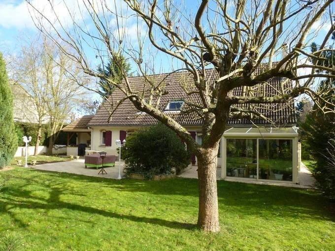 Venta  casa Villennes sur seine 790000€ - Fotografía 5