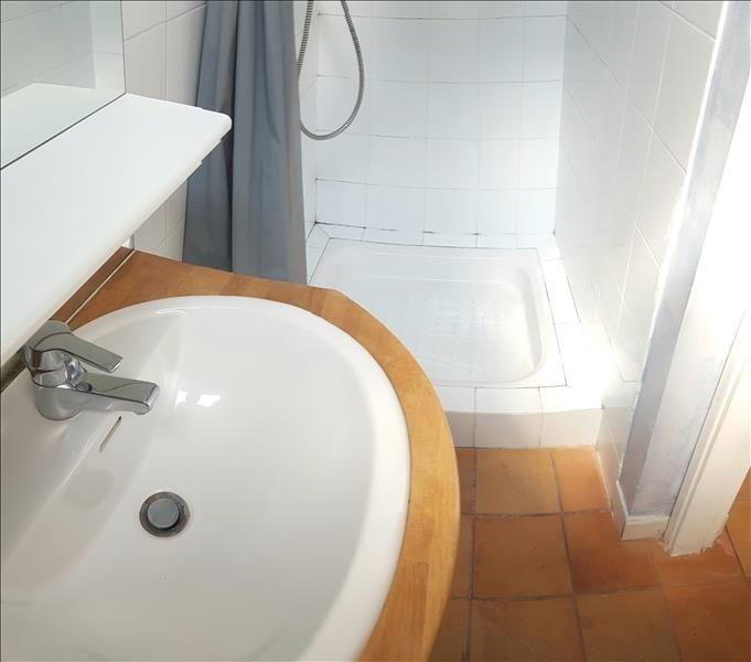 Rental apartment Maisons-laffitte 560€ CC - Picture 4