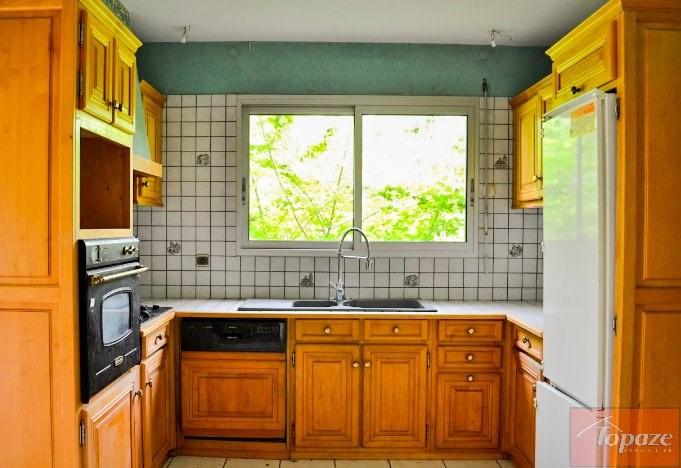 Vente maison / villa Lanta 330000€ - Photo 3