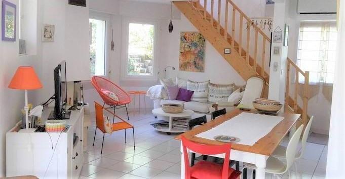 Deluxe sale house / villa Arcachon 840000€ - Picture 1