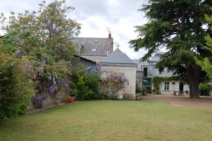 Vente de prestige maison / villa Angers est 25 mn 412000€ - Photo 2