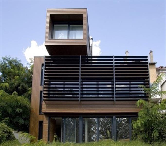Deluxe sale house / villa Chatou 1195000€ - Picture 1