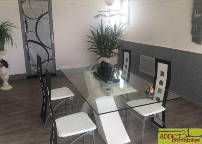 Vente maison / villa Secteur montastruc la conseillere 297000€ - Photo 4