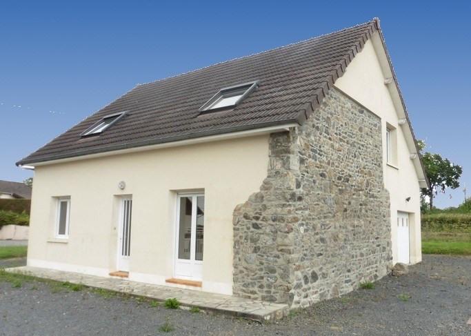 Sale house / villa Cambernon 153300€ - Picture 1
