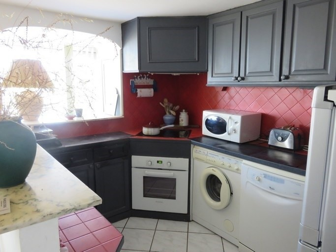 Location vacances appartement Bandol 585€ - Photo 6
