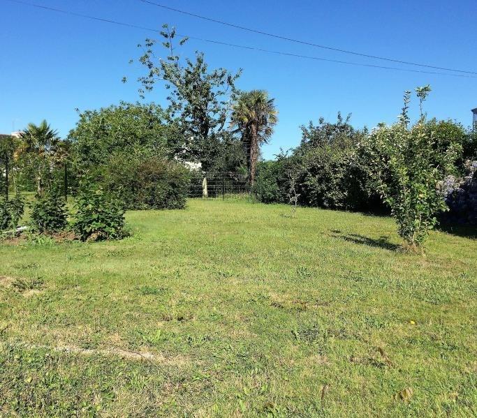 Vente terrain Baye 41950€ - Photo 1