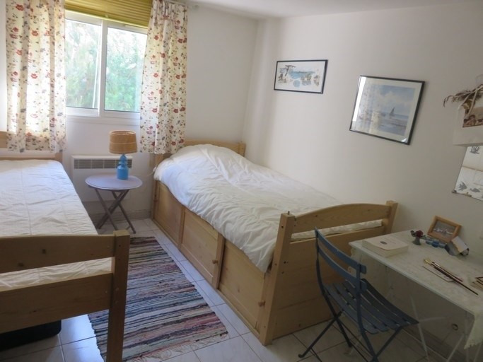 Location vacances appartement Bandol 585€ - Photo 9
