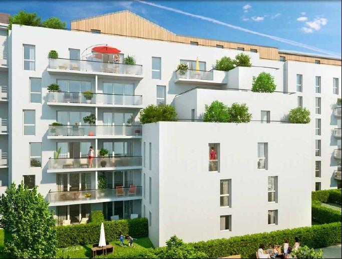 Sale apartment Livry-gargan 305000€ - Picture 3