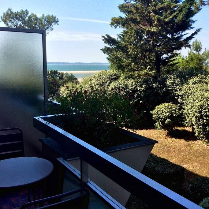 Vacation rental apartment Arcachon 359€ - Picture 5