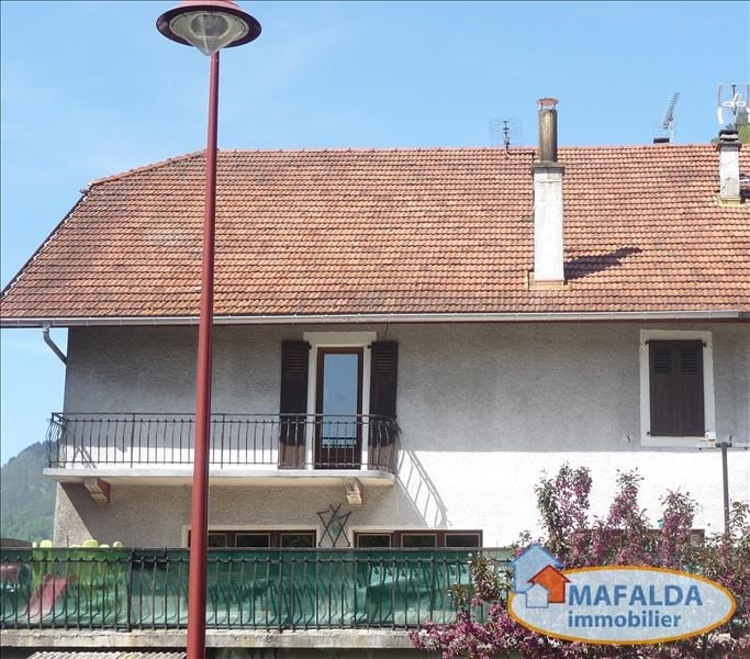 Vente maison / villa Magland 244 000€ - Photo 1