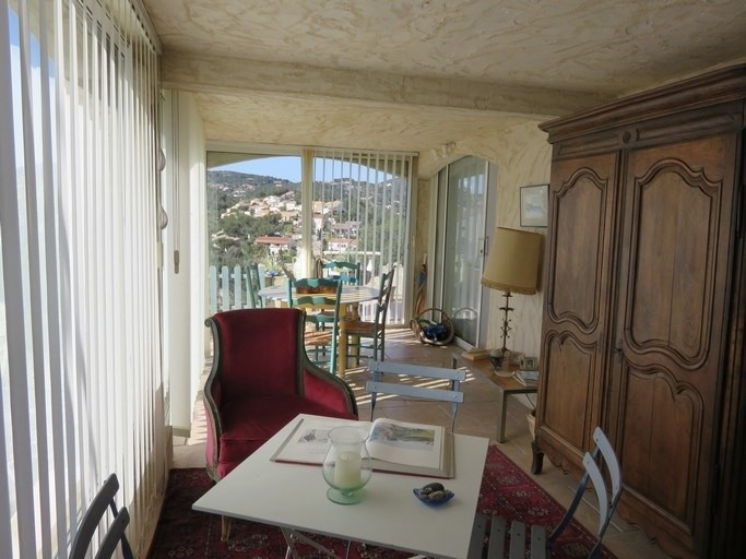 Location vacances appartement Bandol 585€ - Photo 5