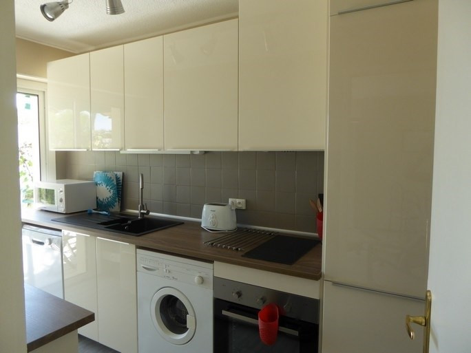 Vacation rental apartment Bandol 380€ - Picture 9