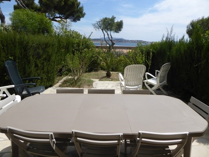 Vacation rental apartment Bandol 380€ - Picture 10