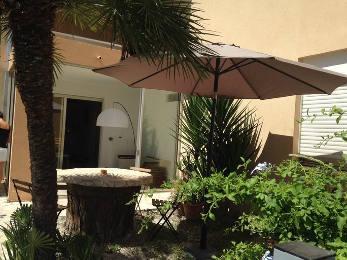 Location vacances appartement Bandol 485€ - Photo 1
