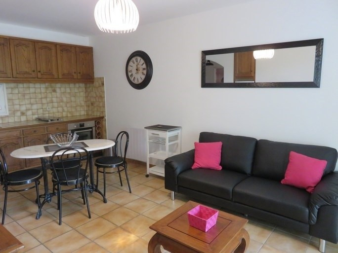 Vacation rental apartment Bandol 365€ - Picture 4