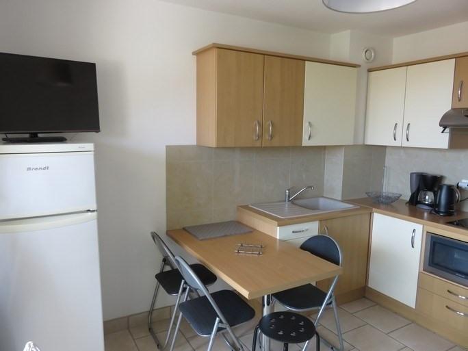 Location vacances appartement Bandol 480€ - Photo 7