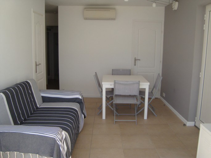 Vacation rental apartment Bandol 525€ - Picture 5