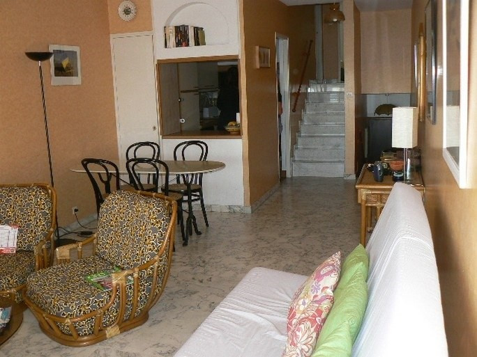 Vacation rental apartment Bandol 580€ - Picture 4