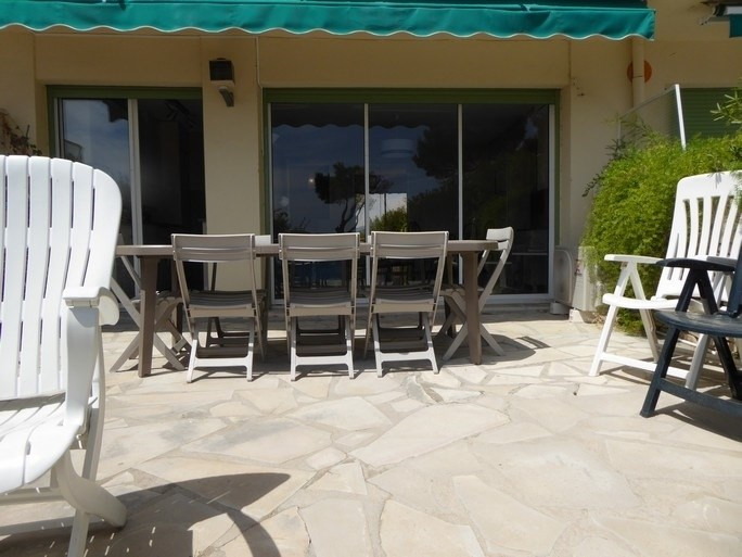 Vacation rental apartment Bandol 380€ - Picture 11