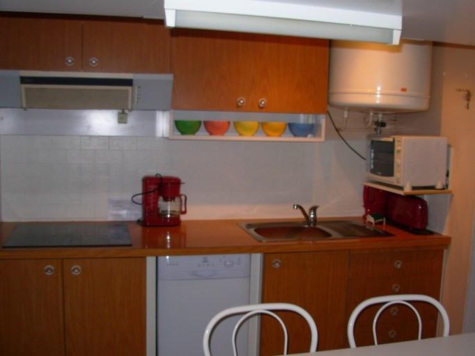 Location vacances appartement Bandol 510€ - Photo 5
