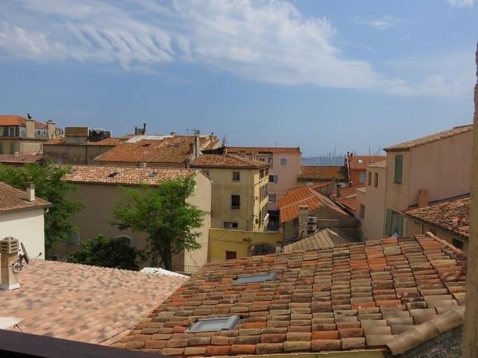 Location vacances appartement Bandol 480€ - Photo 6